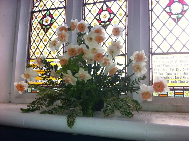 bandon union flowers